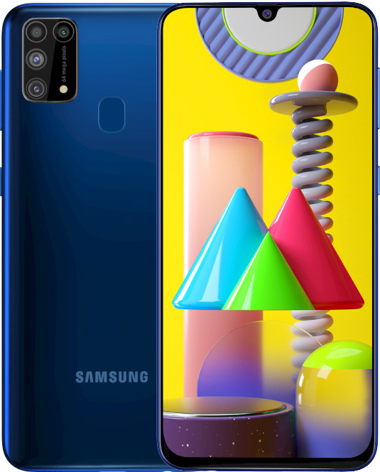 personalizza cover samsung Galaxy M31