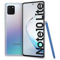 personalizza cover samsung Galaxy Note 10 Lite