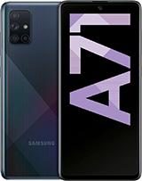 personalizza cover samsung Galaxy A71